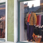 Hammerglass Ideal For Shop Fronts