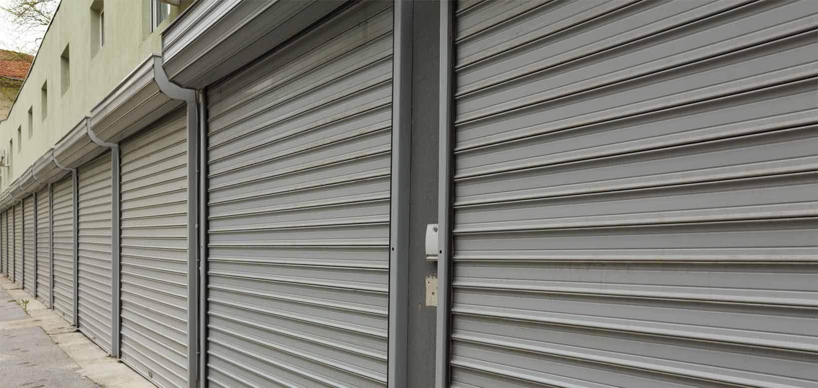 Safeguard Glass Security Doors