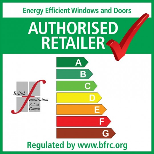 Safeguard Glass Energy Efficient Windows and Doors BFRC