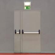 Safeguard Glass Fire Doors