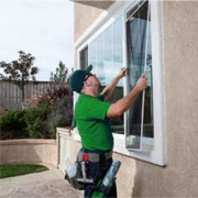 Safeguard Glass Installation